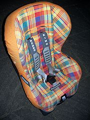 Booster seat for kids 4 to 12 years old