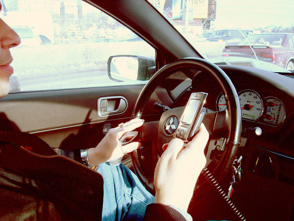 Calling or texting while driving have killed more people than you think